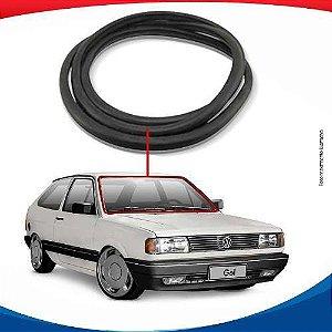 Borracha Parabrisa Volkswagen Gol  88/94