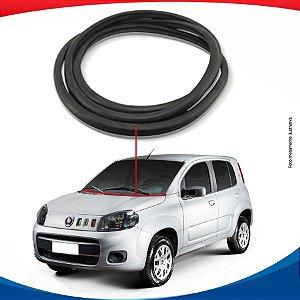 Borracha inferior Parabrisa Fiat Uno Vivace 10/16
