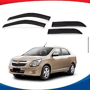 Calha de Chuva Chevrolet Cobalt