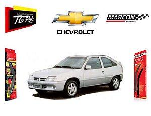Calha de Chuva Chevrolet Kadett 89/98