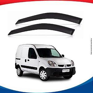 Calha de Chuva Renault Kangoo 2 Portas 00/13