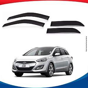 Calha de Chuva Hyundai I30