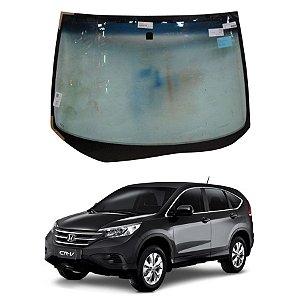 Parabrisa Sem Sensor Honda Crv 12/18 Fuyao