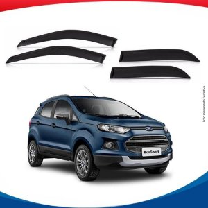 Calha de Chuva Ford Ecosport 4pts 12/...