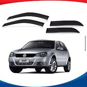 Calha de Chuva Volkswagen Golf 4 Portas 00