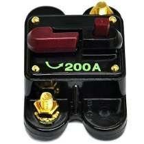 Disjuntor Automotivo 200 Ampéres