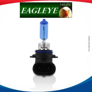 Lâmpada Super Branca Eagleye HB4 9006 a Unidade