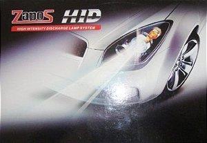 Kit Xenon 6000k H11
