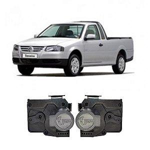 Trava Elétrica Tragial VW Saveiro G4