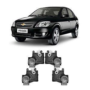 Trava Elétrica Tragial Chevrolet Prisma