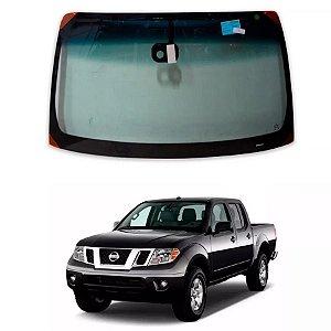 Parabrisa Com Sensor Nissan Frontier 08/16 Shatterprufe