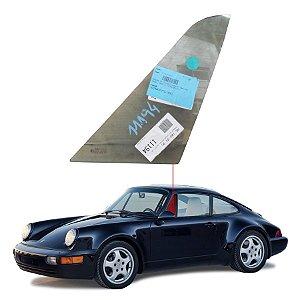 Óculo Fixo Dianteiro Esquerdo Porsche 911 93/97
