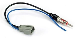 Adaptador Antena Nissan
