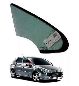 Vidro Oculo Dianteiro Direito Peugeot 307 01/12