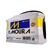 Bateria Moura 60 D