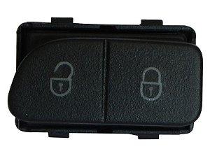 Botão Trava Destrava Gol G5
