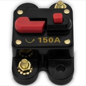 Disjunto Automotivo 150 AMP