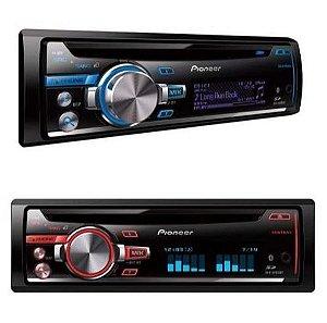 CD Pioneer 8550 Golfinho