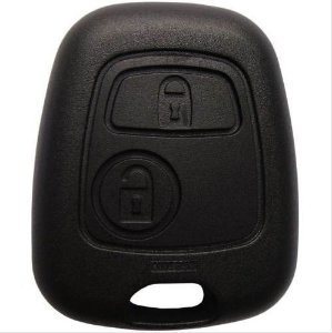 Capa Para Telecomando Peugeot Todos