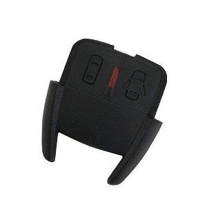 Capa Para Telecomando Astra 2 Botões
