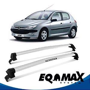 Rack Eqmax New Wave 206 4P 99/14 prata
