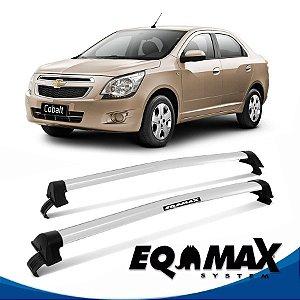 Rack Eqmax Cobalt 4P New Wave 12/15 prata