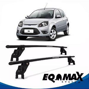 Rack Eqmax Ford KA 2P aço 08/13