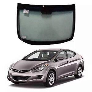 Parabrisa Hyundai Elantra 12/16 Vidro Dianteiro Sem Sensor Pilkington