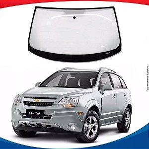 Parabrisa Chevrolet Captiva 06/15 Vidro Dianteiro Com Sensor FANAVID