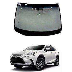 Parabrisa Toyota Lexus Nx300 Com Sensor