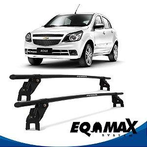 Rack Aço Teto Eqmax Agile 4 Pts 09/14