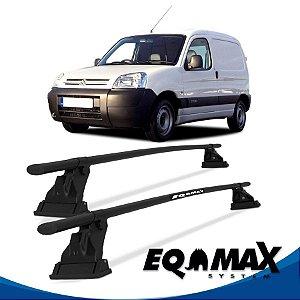 Rack Aço Teto Eqmax Berlingo 98/07