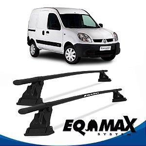 Rack Aço Teto Eqmax Renault Kangoo 00/14