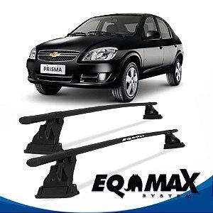 Rack Aço Eqmax Chevrolet Prisma 07/12 4 Portas