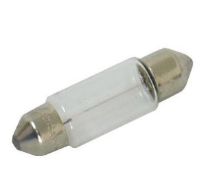 Lâmpada Torpedo Pequena