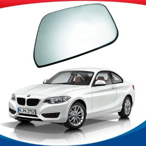 Vidro Porta BMW Serie 3 Sedan 12/ 15