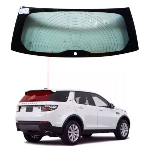 Vidro Vigia Traseiro Land Rover Discovery Sport