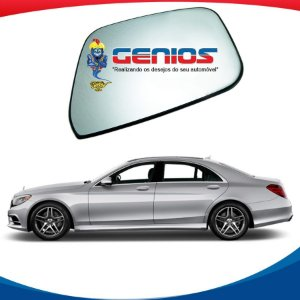 Vidro porta Mercedes Benz S 500