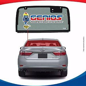 Vigia Térmico Lexus ES 350 Sedan 12/... Vidro Traseiro