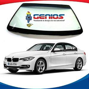 Parabrisa BMW 320i Série 3 13/... Vidro Dianteiro Com Sensor