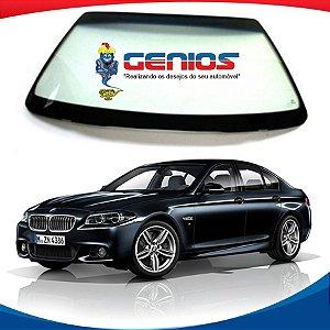 Parabrisa BMW 535i Série 5 2013/... Vidro Dianteiro Com Sensor