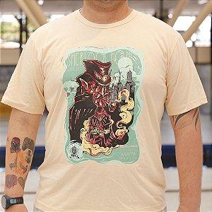 Camiseta Sherlock Holmes - RPG Classics