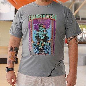 Camiseta Frankenstein - RPG Classics