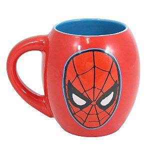 Caneca Oval – Homem Aranha