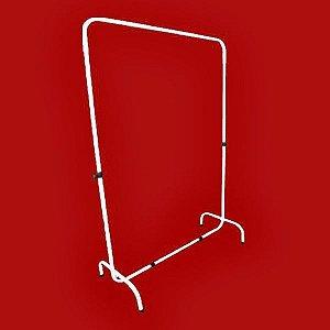 ARARA DESFILE SIMPLES 1,20x1,70m. (Branca)