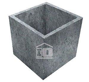 Caixa sem Fundo (60x60x30x5cm)