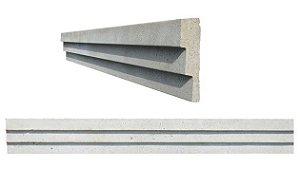 Moldura F-4 (0,12x0,015x1,00cm)