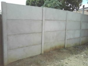 Placa Muro (1,40x0,50x0,04cm)