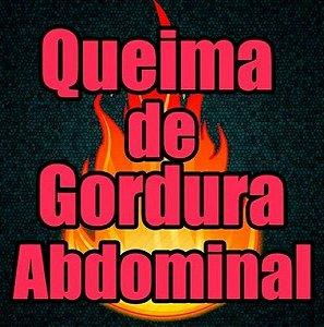 Queima de Gordura Abdominal (e-book)