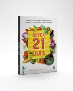 Detox 21 Dias (e-book)